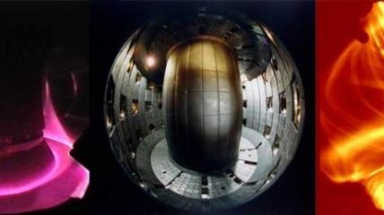 collage Medium Size Tokamak (MST)