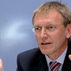Janez Potočnik, EU Commissioner responsible for Science and Research