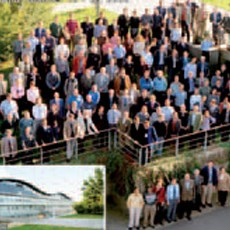 11th International Workshop on Plasma-Facing Materials and Components for Fusion Applications at the IPP Greifswald