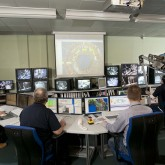 picture of Remote Handling Operations team