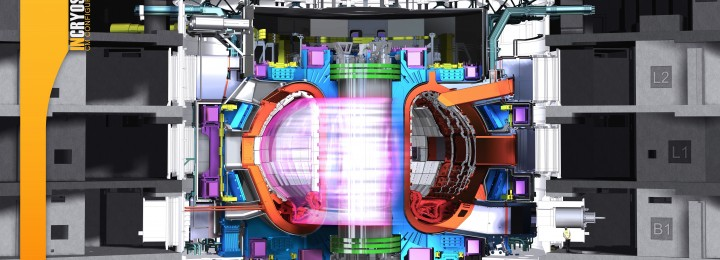 ITER, July 2013