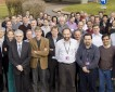 picture of the participants General Planning Meeting 2010