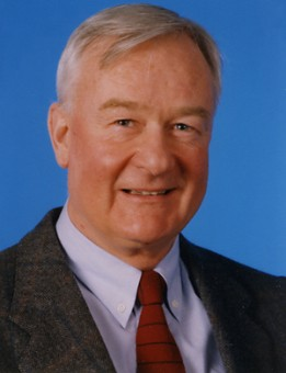 picture of Martin Keilhacker