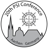 logo of 20th Plasma-Surface Interaction Conference