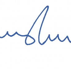 signature of Francesco Romanelli