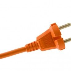 illustration of a plug