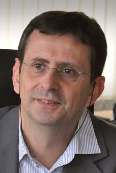 picture of Alain Bécoulet
