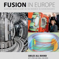 cover of Fusion in Europe 1 | 2012