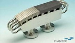 Image: Mono-block cooling device component manufactured by Plansee. http://www.esa-tec.eu/fusion-technologies/from-fusion/mono-block-cooling-device-component