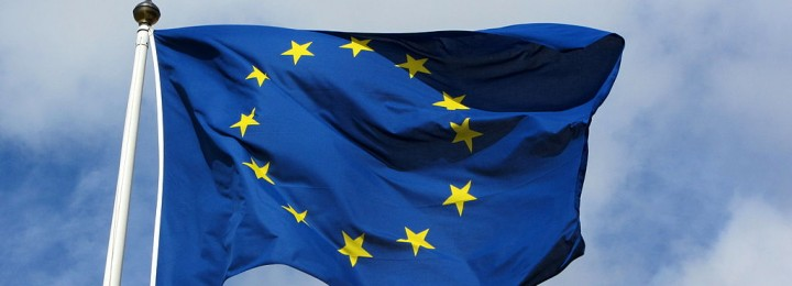 picture of European flag