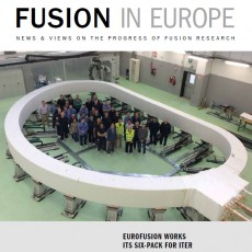 Picture:  Fusion for Energy