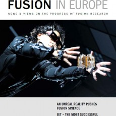 Fusion in Europe 4th issue 2016